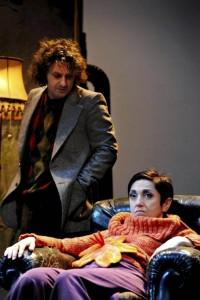 Valerio Binasco, Maria Paiato