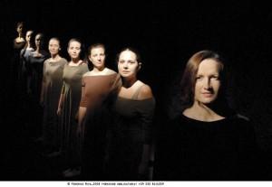 """""""Le Invisibili"""" - di Emanuela Giordano e Lidia Ravera"""