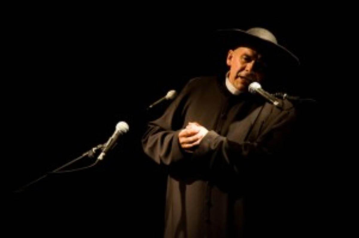Silvio Castiglioni, foto di Andrea Cravotta
