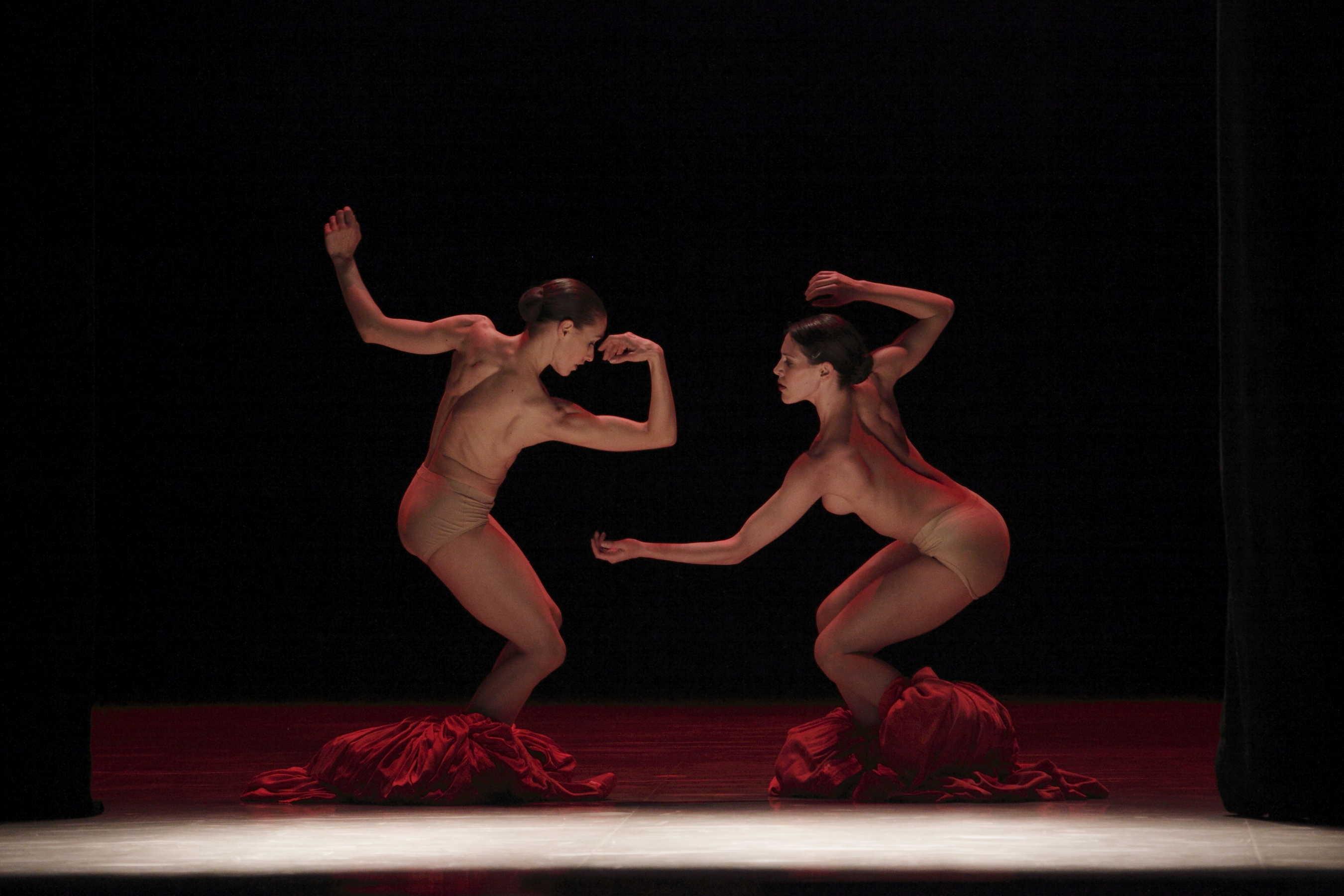 рустам был японский голый балет смотреть онлайн неё