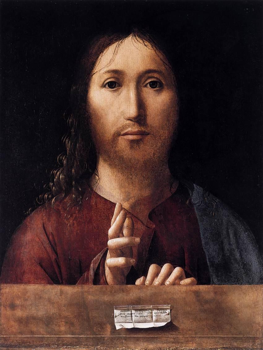 """Il Concetto di Castellucci e la """"Sainte Inquisition"""""""