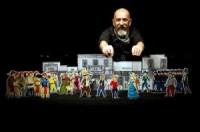 Da TeatrInScatola: Schuster raccontato da Sergio Lo Gatto