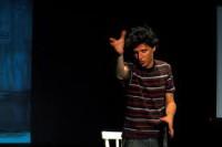 Da TeatrInScatola: MyArm raccontato da Simone Nebbia