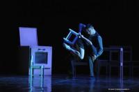 Relazioni impossibili, secondo Spellbound Dance Company