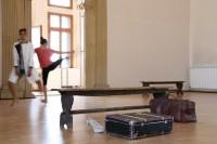 """Le sale del Conservatorio """"Benedetto Marcello"""" si aprono ai progetti di giovani compagnie"""