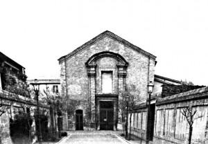 Il Teatro Rasi di Ravenna