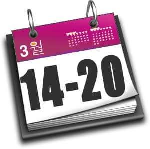 rassegna stampa 14-20 gennaio