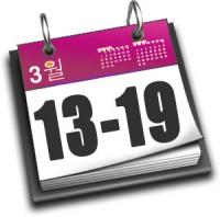 Rassegna stampa 13 – 19 gennaio