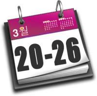 Rassegna stampa 20 – 26 gennaio