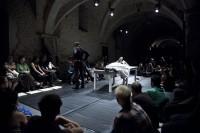 Ai 2Mondi i giovani delle Accademie si confrontano in Young European Theatre