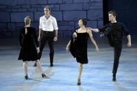 Ai 2Mondi la Mark Morris Dance Company incanta il pubblico