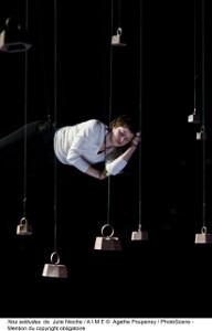 """Juliette Nioche """"Nos Solitudes"""" (foto di A. Poupeney)"""