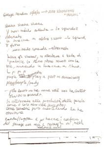 appunti soderberg