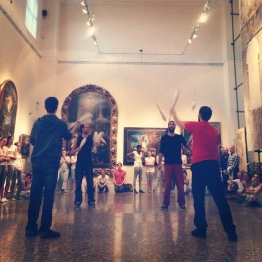 Mobilità artistica. Internazionalizzazione: i progetti europei della Casa della Danza di Bassano del Grappa