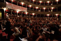 Fondazione Teatro Valle Bene Comune: un'intervista