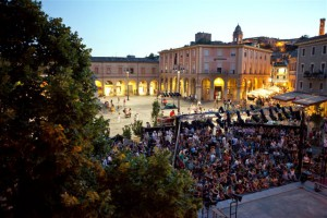 Santarcangelo Festival - foto di Ilaria Scarpa
