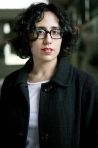 Silvia Bottiroli foto di Ilaria Scarpa