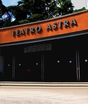 Le possibilità di abitare un territorio: l'esperienza del Teatro Astra di Vicenza