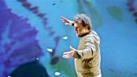 Lasciarsi guardare: Pippo Delbono racconta Orchidee