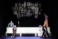 Dalla carta al palco: Il Guaritore del Teatro Minimo