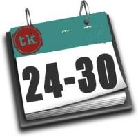 Rassegna stampa 24 – 30 marzo