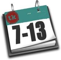 Rassegna stampa 7 – 13 aprile