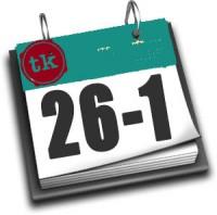 Rassegna stampa 26 maggio – 1 giugno