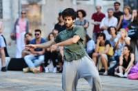 Dal laboratorio alla città: possibilità della danza alla Biennale
