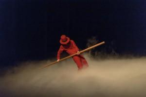 foto di Wonge Bergmann