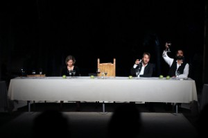 The last supper - foto di Alessandro Cecchi