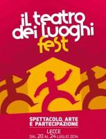 Da Borgo Pace al mondo: Salvatore Tamacere e Franco Ungaro sul Teatro dei Luoghi Fest 2014