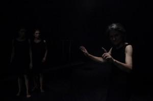 Macbeth su Macbeth su Macbeth - Foto di Luca Del Pia