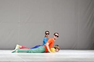 """Spic & Span"" di Foscarini:Nardin:D'Agostin a Kilowatt 2012 (foto di Moira Bigi)"