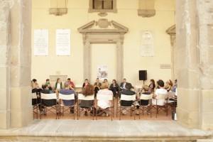 Incontro Visionari - Fiancheggiatori - Compagnie a Kilowatt 2014 (foto di Luca Del Pia)