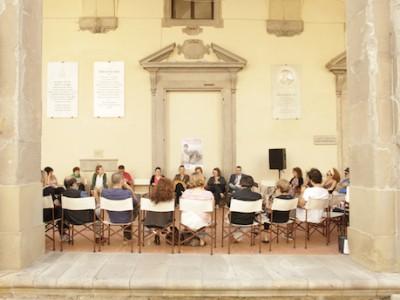 Fra Sansepolcro e l'Europa. Un viaggio nel lavoro di Kilowatt in un'intervista a Luca Ricci