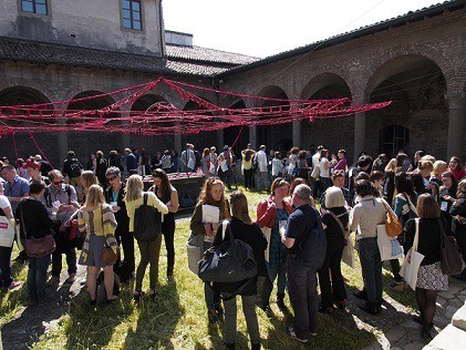 IETM Spring Plenary Meeting, Bergamo