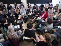 IETM Meeting 2015: La parola agli operatori