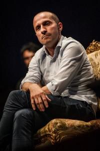 Massimo Mancini - foto di Alessandro Cani