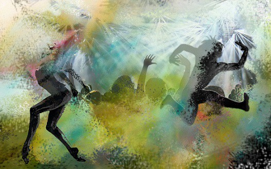 Disegno di Stefano Collini