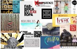 Rassegna stampa festival 2015