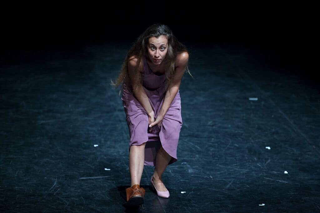 Sulle tracce di un uomo fragile: Gianni di Caroline Baglioni al Premio Scenario