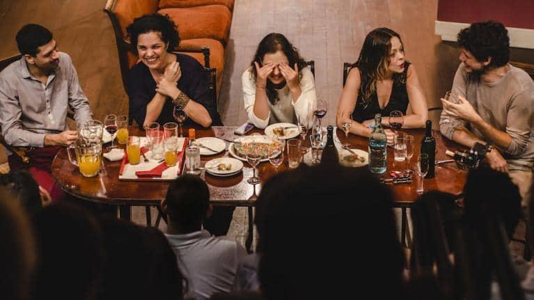 Biennale Teatro 2016: Drammaturgie dello spettatore