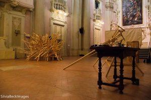 Oratorio San Filippo Neri, foto di SilviaBeckImages