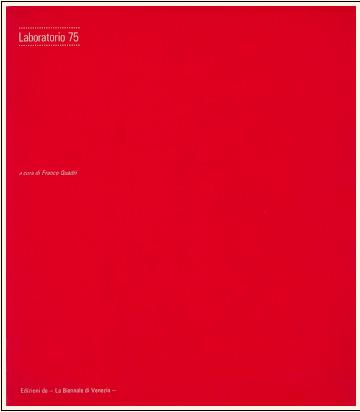 Ronconi, il Nuovo Teatro e una nuova critica: alla Biennale del 1975